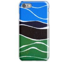 Sweet Winds Of Relief iPhone Case/Skin