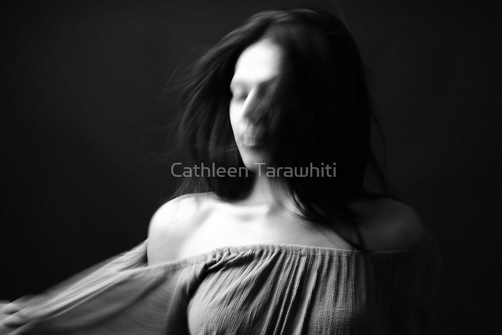 Feel It by Cathleen Tarawhiti