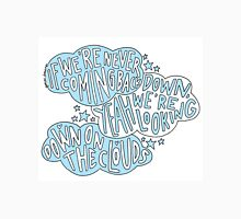 Clouds- One Direction lyric art Unisex T-Shirt