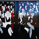 Festivity in red by Farras Abdelnour