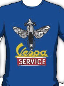 service.. T-Shirt