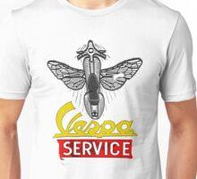 service.. Unisex T-Shirt
