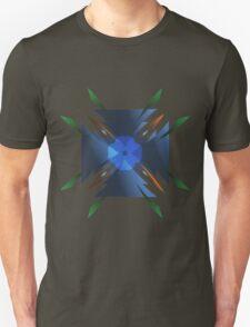 Electric Square Unisex T-Shirt