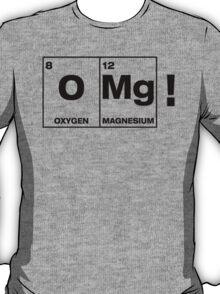 iZombie - OMg! T-Shirt