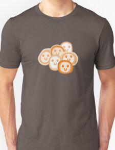 Vegasaur - Quinoa Unisex T-Shirt
