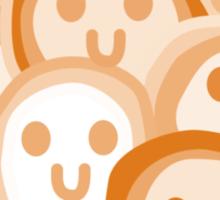 Vegasaur - Quinoa Sticker