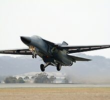 General Dynamics  RAAF  F-111 by aircraft-photos