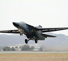 General Dynamics  RAAF  F-111 by aircraft-photos