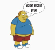 Worst Budget Ever! by Diabolical