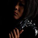 Dark Side by Ant Vaughan
