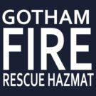 Gotham Fire, Rescue & Hazmat by Diabolical