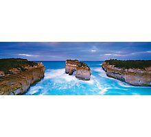 Island Arch Photographic Print