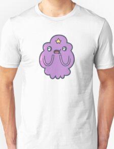 Lumpy space princess - amazed T-Shirt