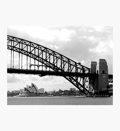 Aussie Icons Photographic Print