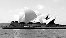Sydney Opera House 2 by Paige