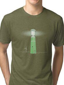 Green House Tri-blend T-Shirt