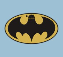 BAT-DALEK Kids Clothes