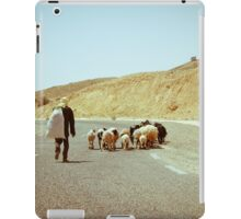 The Shepherd iPad Case/Skin