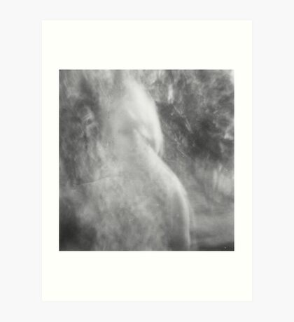 Jeanie Art Print