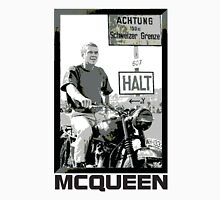 Steve McQueen 1 Unisex T-Shirt