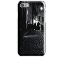 They Walk With Us #1 iPhone Case/Skin