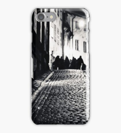 They Walk With Us #2 iPhone Case/Skin