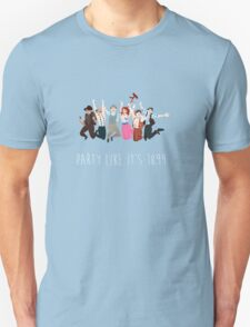 Party Like It's 1899 T-Shirt