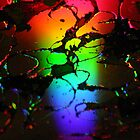 Ripped Rainbow by Lividly Vivid