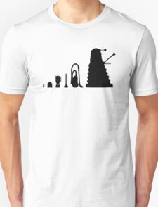 Ascent of a pepper pot  T-Shirt