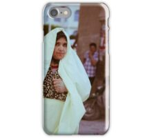 The Wink iPhone Case/Skin