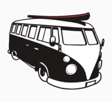 Cruisin Kombi by Razorgrass