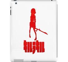 Kill la kill - Ryuko Matoi - キルラキル iPad Case/Skin