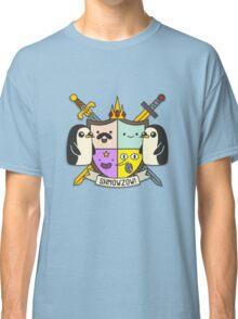 Heroooldry Classic T-Shirt