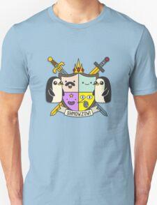 Heroooldry Unisex T-Shirt
