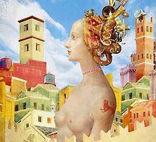 Brass. by John Gieg