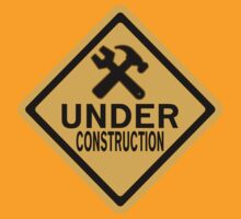 Under Construction by Diabolical