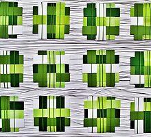 Grass by Yukska