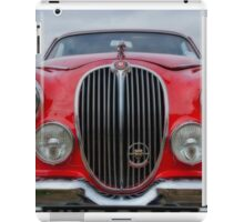 Jaguar mark 2 iPad Case/Skin