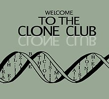 welcome to the clone club by kennypepermans