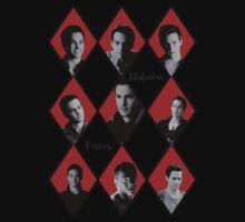 The Vampire Diaries - Kai Parker T-Shirt