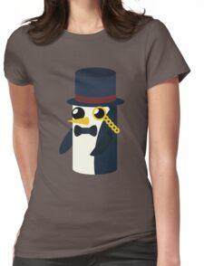 Monsieur Gunter Womens Fitted T-Shirt