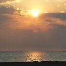 Yesterdays Sunset by Karina  Cooper