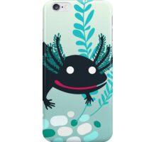 A lotl axolotl iPhone Case/Skin