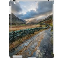 Valley Sunlight iPad Case/Skin