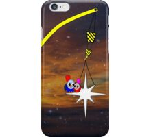 When You Wish Sat On a Star, Makes No Difference Who You Are iPhone Case/Skin