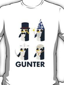 gunter evolution T-Shirt