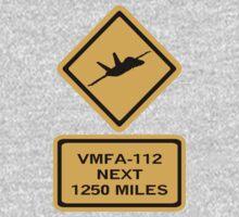 VMFA-112 by Diabolical