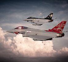Anniversary Typhoons by J Biggadike