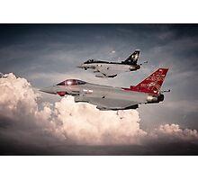 Anniversary Typhoons Photographic Print