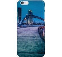 Seri Gemilang Bridge  iPhone Case/Skin